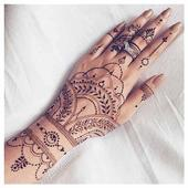 Arabian Mehndi Designs 2017 icon