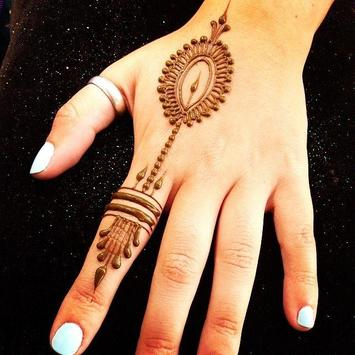 Arabian Mehndi Designs 2017 screenshot 1