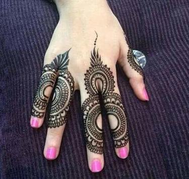 Punjabi Mehndi Designs apk screenshot