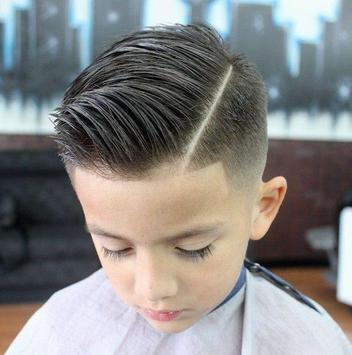 New Kids Hairstyle for Android - APK Download