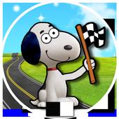 Subway Snoopy 2017 icon