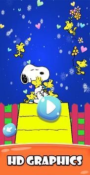 Super Snoopy Christmas Pop : 2018 screenshot 1