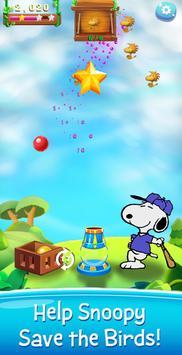 Super Snoopy Christmas Pop : 2018 screenshot 4
