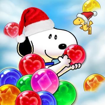 Super Snoopy Christmas Pop : 2018 screenshot 6