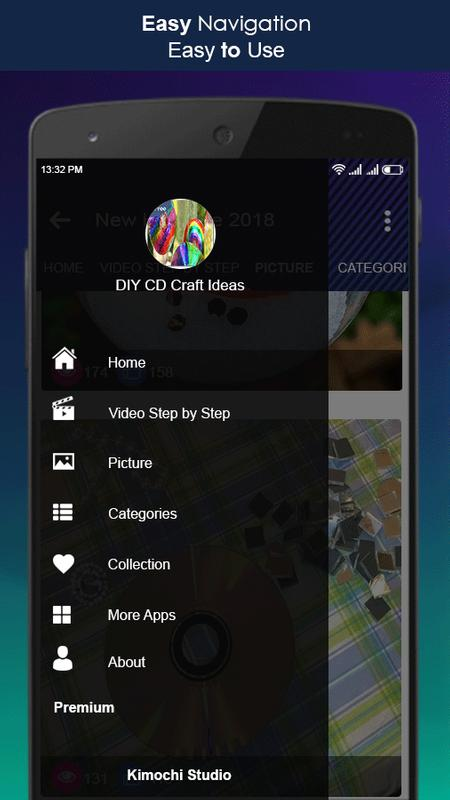 Diy Cd Craft Ideas For Android Apk Download