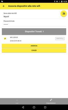 Newlab IOT apk screenshot