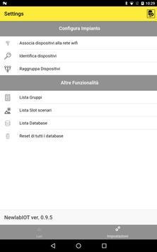 Newlab IOT screenshot 4