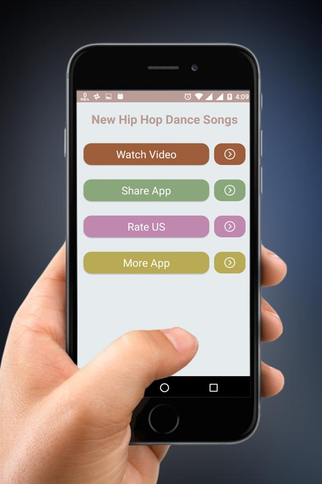 New Hip Hop Dance Video Songs for Android - APK Download