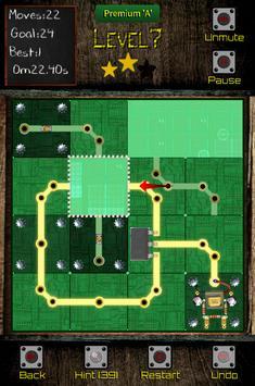 Powerhouse - circuit scramble apk screenshot