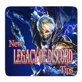 New Legacy Of Discord Tips icon