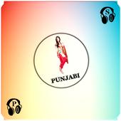 new punjabi songs free icon