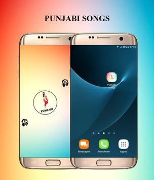 new punjabi songs free poster