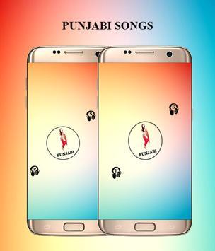 new punjabi songs free apk screenshot
