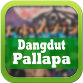 Lagu Dangdut New Pallapa mp3 icon
