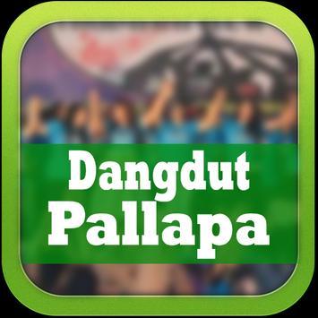 Lagu Dangdut New Pallapa mp3 screenshot 1