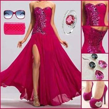 NEW PARTY DRESS IDEAS screenshot 2