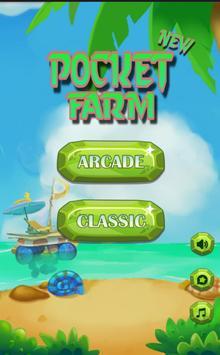 New Pocket Farm apk screenshot