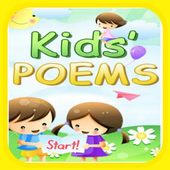 New poem for kids icon