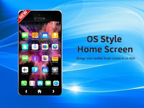Launcher For Iphone 7 Pluss screenshot 2
