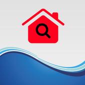 Newport BeachHome Search icon