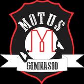 Timer de Entrenamiento - Motus Gym icon
