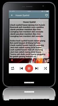 Lagu Aceh apk screenshot