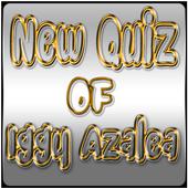 New Quiz Iggy Azalea icon