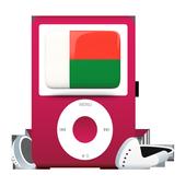 Madagasikara radio  FM/AM live icon