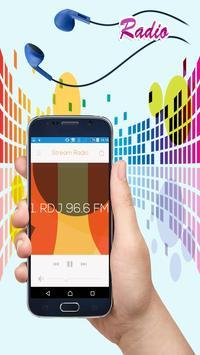 Madagasikara radio  FM/AM live apk screenshot