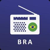 Radio Brazil icon