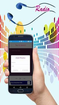 ស្ថានីយ៍វិទ្យុកម្ពុជា - Radio screenshot 7