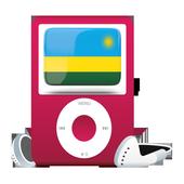 Rwanda Radio Stations FM/AM icon