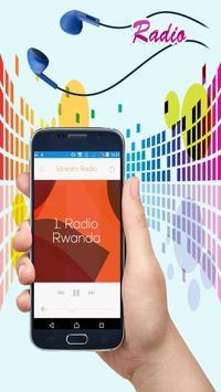 Rwanda Radio Stations FM/AM apk screenshot