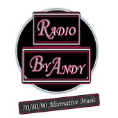 Radio ByAndy icon