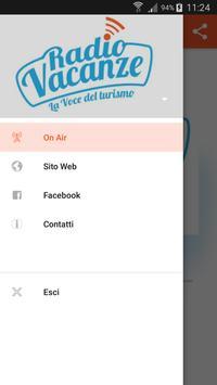 Radio Vacanze apk screenshot