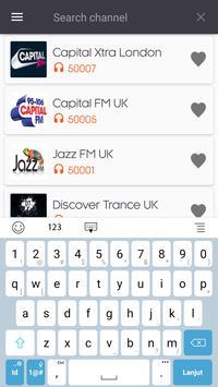 Radio FM - Radio Online screenshot 4