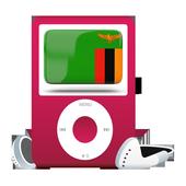 Zambia Radio Stations FM/AM icon