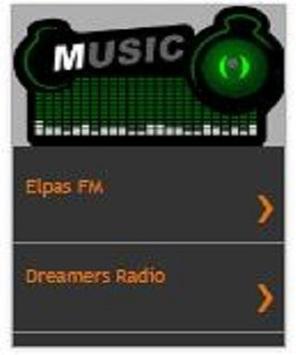 New Radio apk screenshot