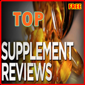 BodyBuilding Supplement Review icon