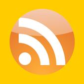 News AlloCiné (RSS) icon