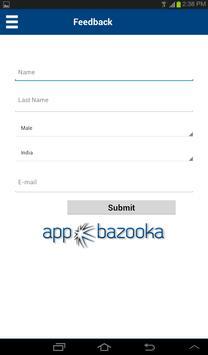 Appbazooka apk screenshot
