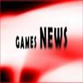 Games News icon