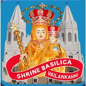 Vailankanni Shrine Live Mass icon
