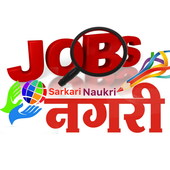JobsNagri ~ Daily Sarkari Job In Hindi ! Latest G. icon