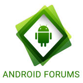 Android forums icon