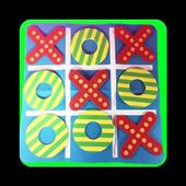 Tic Tac XO icon