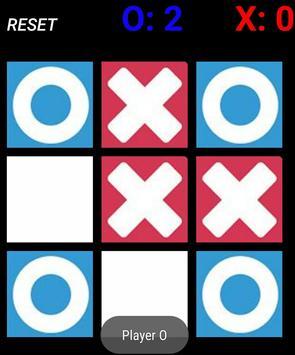 Tic Tac XO screenshot 1