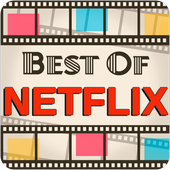 Best Movies for Netflix icon