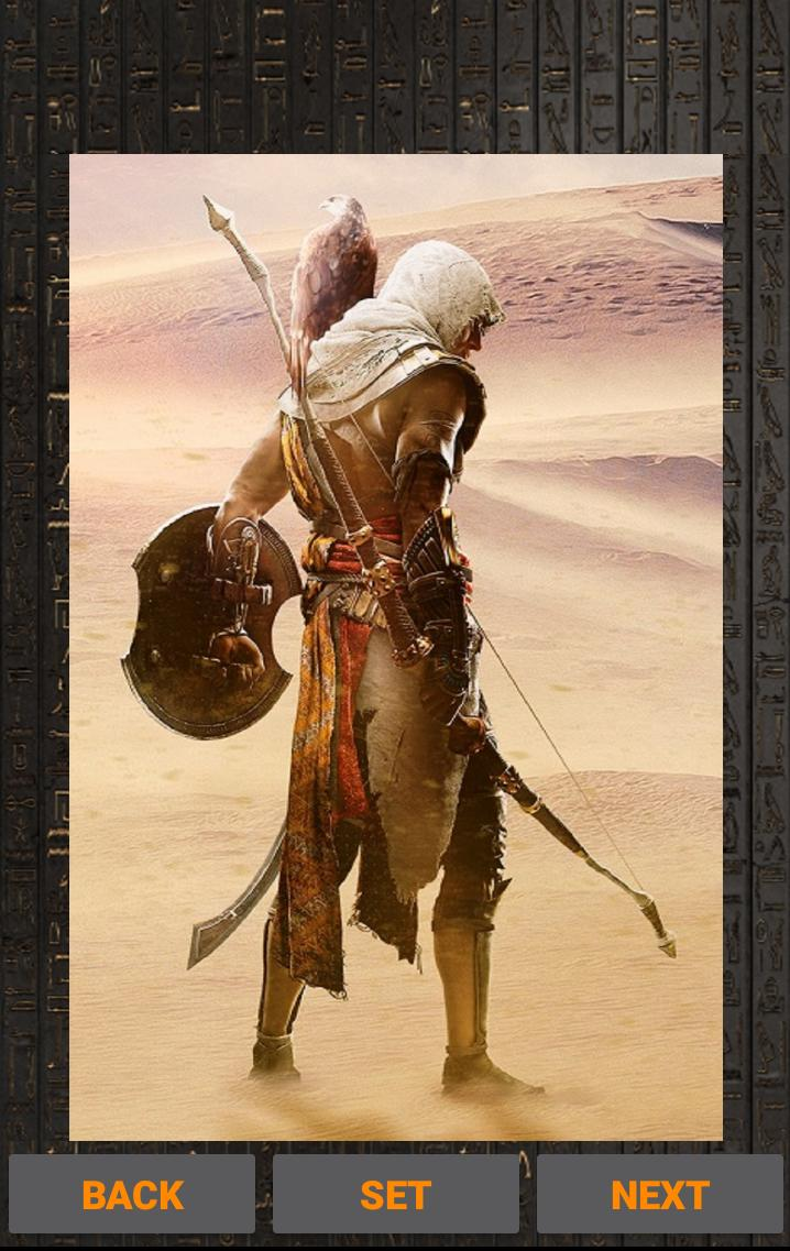 Assassin S Creed Origins Wallpaper Hd For Android Apk Download