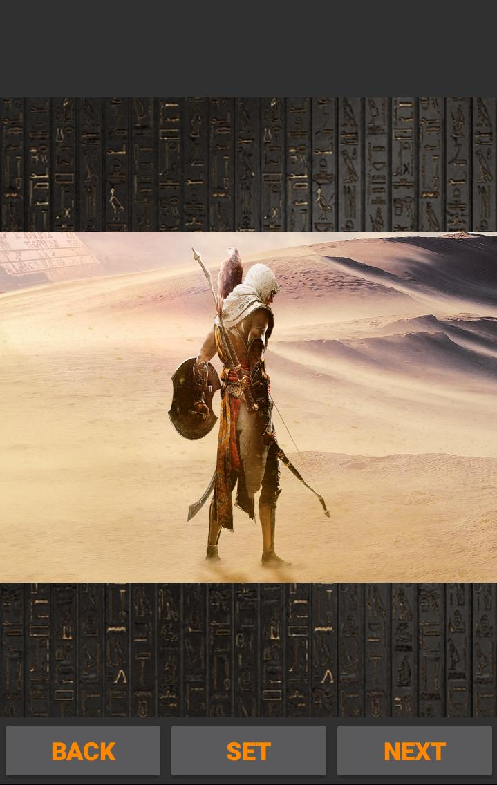 Assassins Creed Origins Wallpaper For Android Apk Download